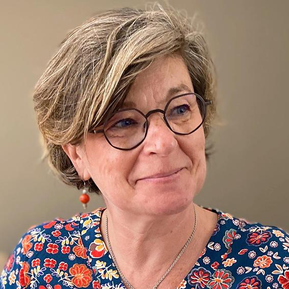 Marie-Christine Leblanc