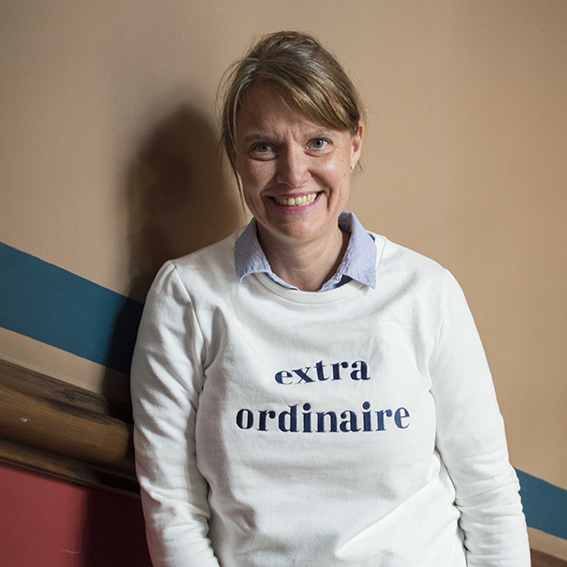 Christèle Merter